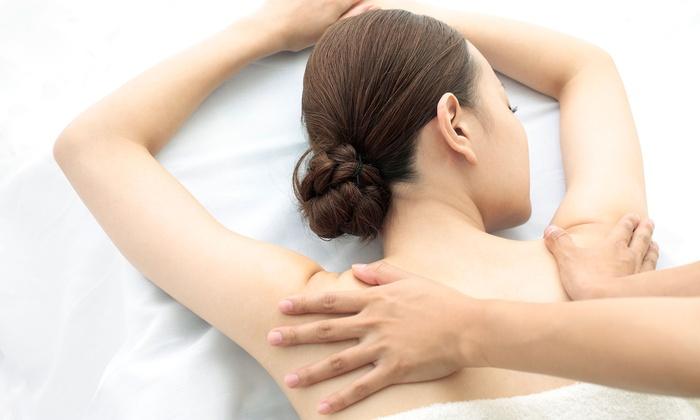 Myofascial Release Massage Montreal